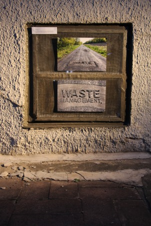 Waste Managment by KAITLYN STANCY